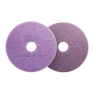 3M Maschinenpad Scotch Brite Diamant Plus 304 mm violett