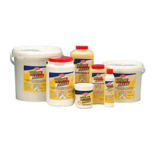 Becker Chemie Eilfix Handreinigungsgel Yellow Maxx 1000 ml