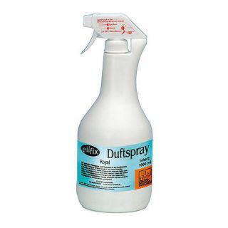 Becker Chemie Eilfix Toilettenduftspray Citrone 1000 ml