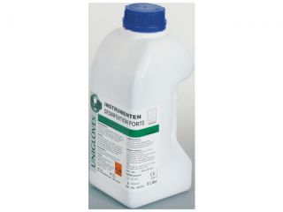 Unigloves Instrumentendesinfektion forte Plus Konzentrat 2000 ml