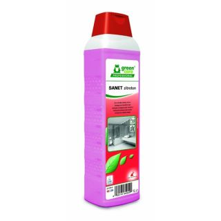 Tana Sanitärreiniger GC Sanet Zitrotan green care 1000 ml