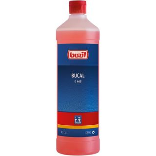 Buzil Bucal G 468 Sanitär-Duftreiniger neutral 1000 ml