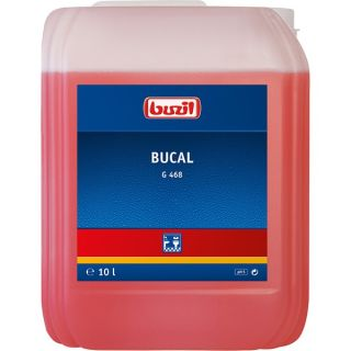 Buzil Bucal G 468 Sanitär-Duftreiniger neutral 10 L
