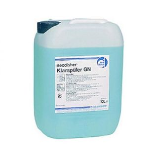 Dr. Weigert Klarspüler neodisher GN pH neutral 10 L