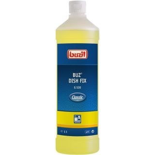 Buzil Handspülmittel BUZ Dish fix G 530 1000 ml