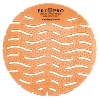 Fresh Products Urinalsieb Geruchsneutralisator FRE-PRO Wave Mango Orange