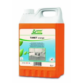 Tana GC Oberflächenreiniger Tanet Orange green care 5 L