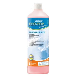 Stockmeier Sanitärreiniger Leracid Eco Top 1000 ml