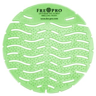 Fresh Products Urinalsieb Geruchsneutralisator FRE-PRO Wave Cucumber Melon