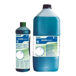 ECOLAB Wischpflege Gloss X-Press 1000 ml