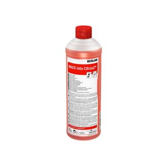 ECOLAB Sanitärreiniger Maxx Into Citrus 2 1000 ml