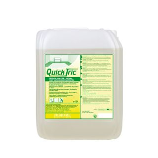 Dr. Schnell Teppichreiniger Quick Tric Concentrate 10 L